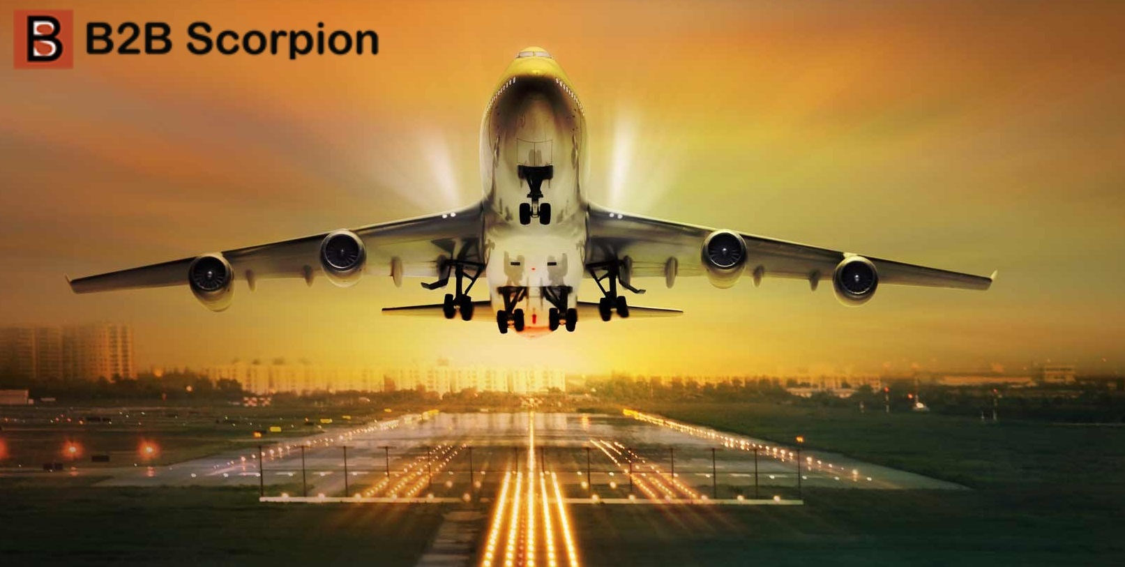 Aviation Industry Mailing List