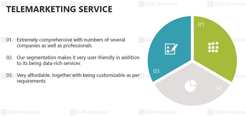 Telemarketing Service